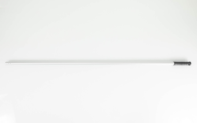 0350 Manche Droit Aluminium 140cm